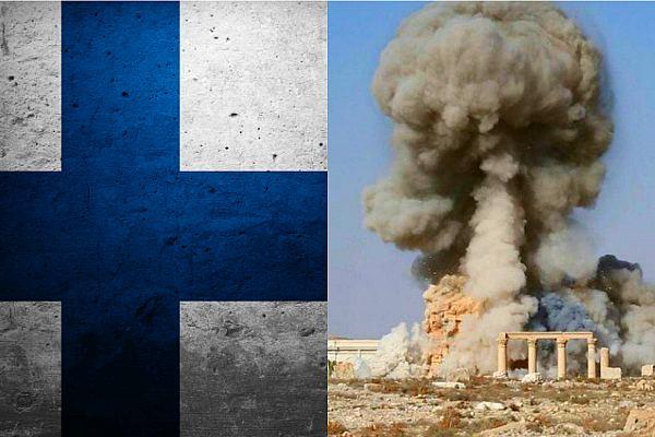 Каждый 600-й финн-мусульманин состоит в рядах ИГИЛ