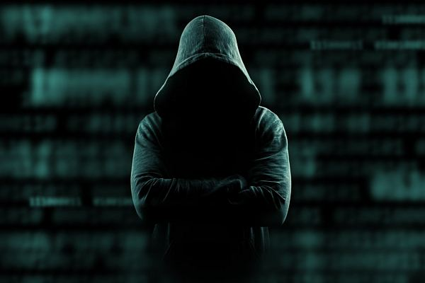 Хакер. Темная сторона Интернета