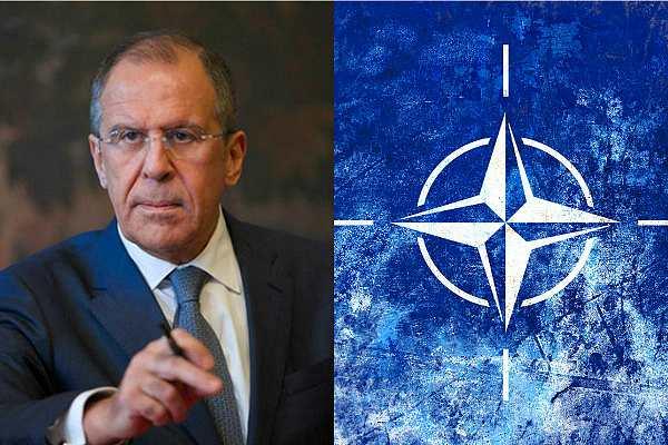 Сергей Лавров предупредил Швецию о последствиях вступления в НАТО
