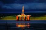 Дания выдала 16 лицензий на добычу нефти и газа в Северном море