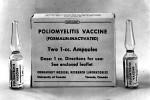 Врачи надеются к 2020 году победить полиомиелит