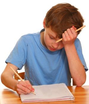 Как справиться со стрессом перед экзаменом?