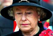 Американское агентство опубликовало некролог по поводу смерти Елизаветы II