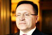Михаил Ванин укорил Данию в чрезмерных антироссийских действиях