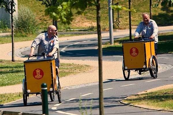 Датские почтальоны