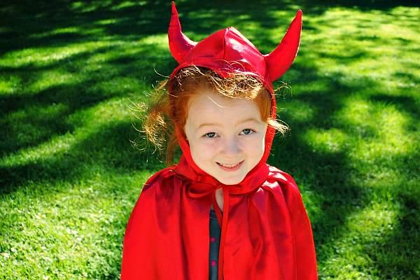 Маленький дьявол