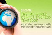 Швеция заняла пятое место в глобальном рейтинге конкурентоспособности 2016 года