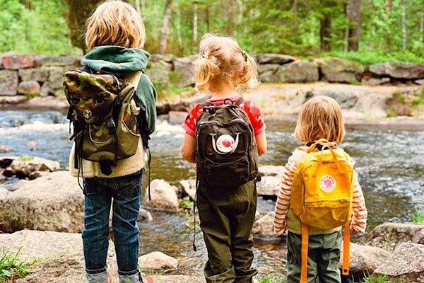Норвежские дети