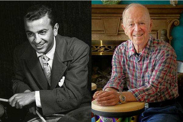 Отец современных барабанов Ремо Д. Белли
