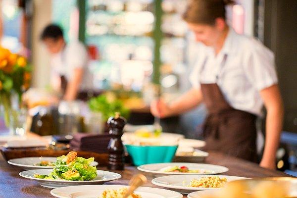 Половина лучших ресторанов Англии может столкнуться с серьезной проблемой