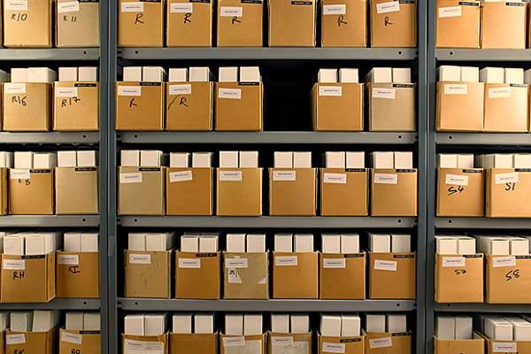 Городской архив Копенгагена