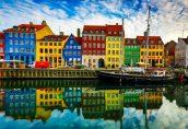 Копенгаген вошел в пятерку лучших прибрежных и курортных городов мира