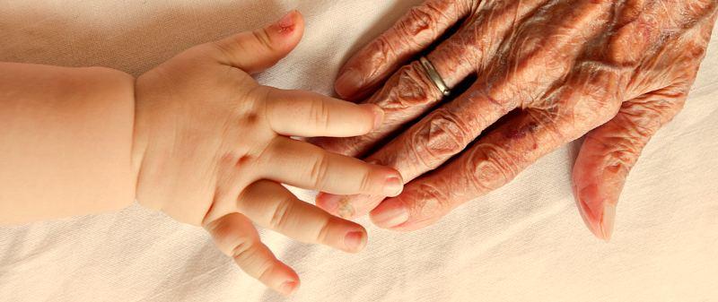Продолжительность жизни населения
