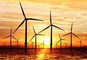 10 стран ЕС приступили к сотрудничеству в области ветроэнергетики