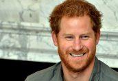 Принц Гарри хочет найти свою любовь на реалити-шоу знакомств