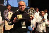 Норвежский сыр Kraftkar получил свою третью награду лучшего в мире