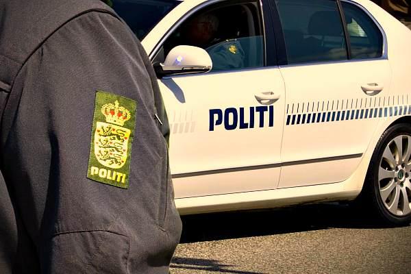 Полиция Дании