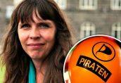 Пиратская партия Исландии готова сформировать новое правительство