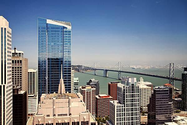 Башня «Миллениум», Сан-Франциско