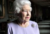 Сериал о тайнах королевской семьи «Корона» поверг Елизавету II в ужас
