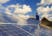 Шведское правительство отменяет налог на выработку солнечной энергии