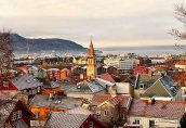 В Норвегии открылся первый в Европе за последние 10 лет католический собор