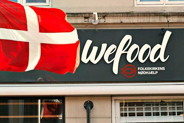 Супермаркет Weefood