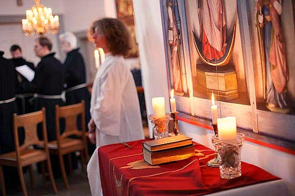 Норвежская католическая церковь