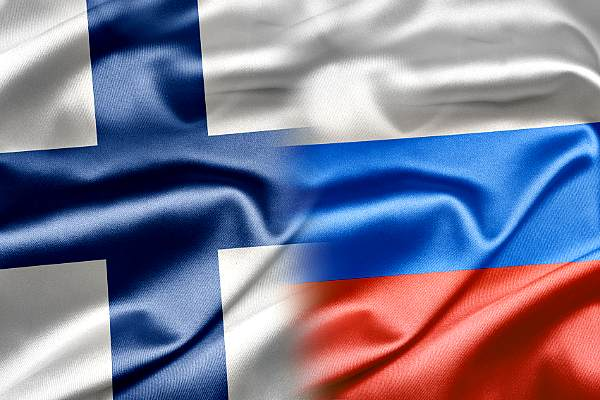 Финляндия - Россия